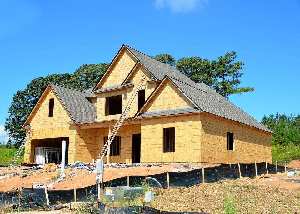 Waar moet je rekening mee houden bij het bouwen van een for Aannemer huis bouwen